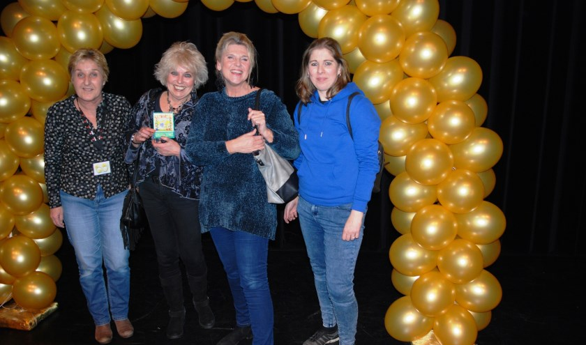 Eenakterfestival Baarn 2019
